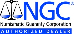 NCG Authorized Dealer