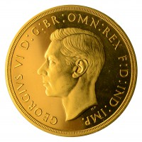coin gold auction september 2015