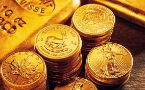 Gold, What's all the fuss about???