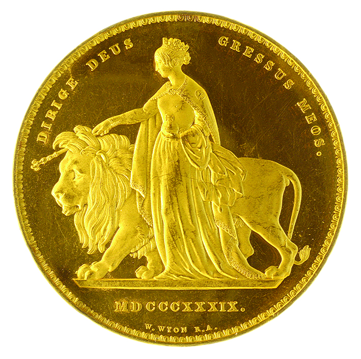 Numisor SA Floor Auction 1
